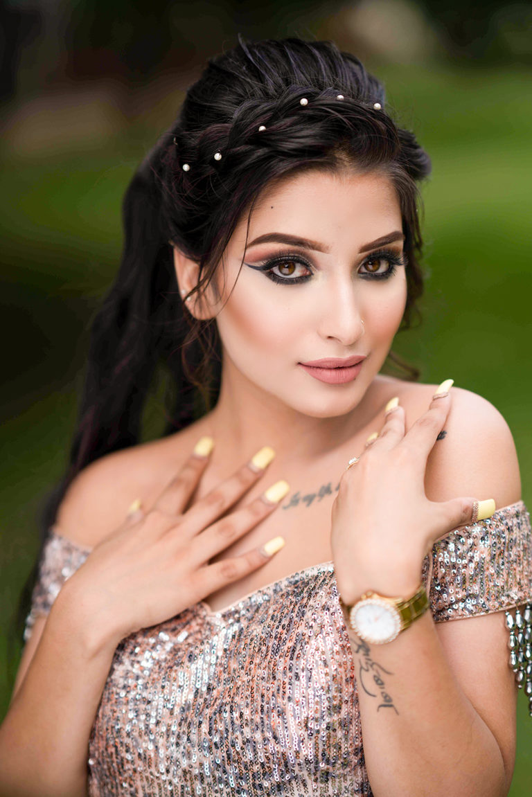 best makeup artist in chandigarh